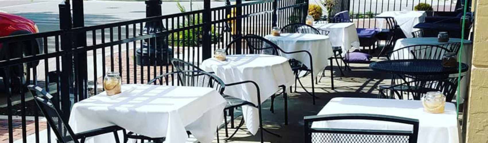 Bistro 501 Local French Inspired In The Heart Of Downtown Lafayette Indiana